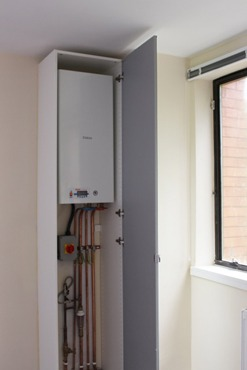 Buy Electric Combi Boilers And Electric Central Heating